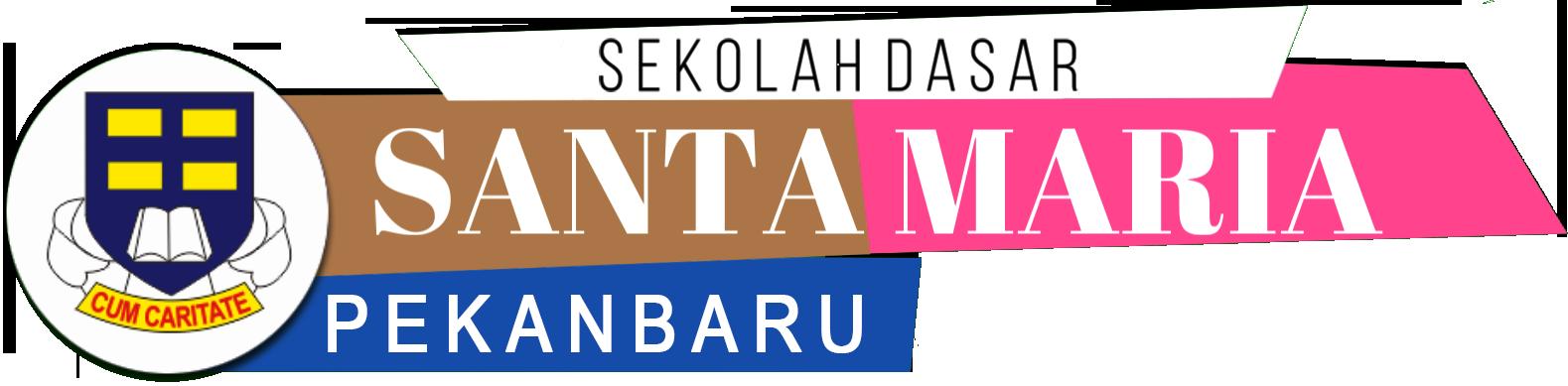 SD Santa Maria Pekanbaru